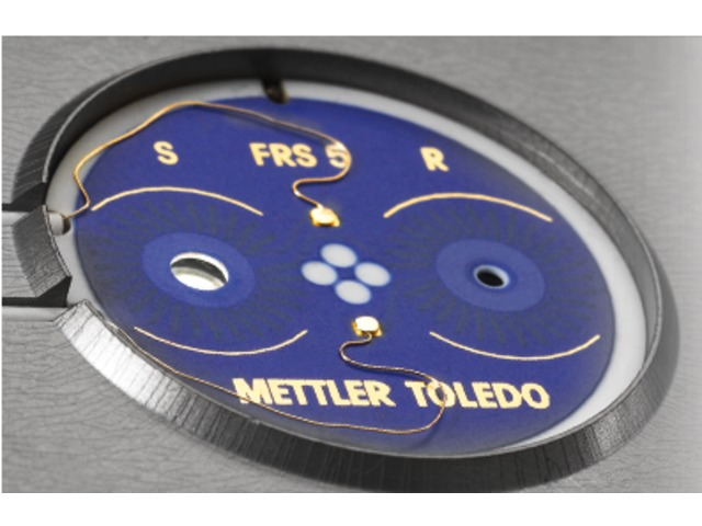 Hot stage microscopy systems - product presented by METTLER TOLEDO