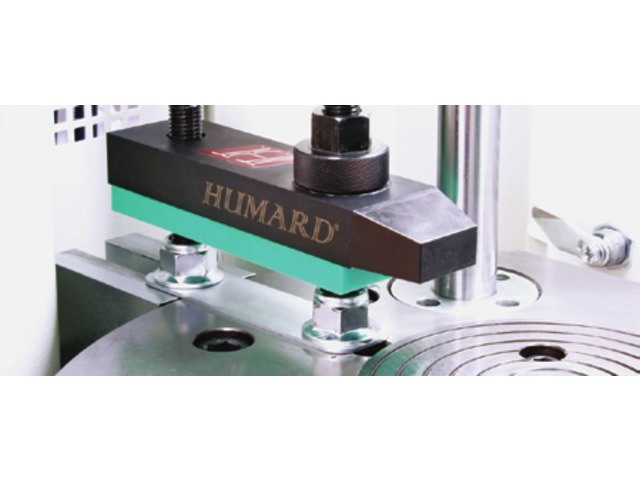 HUMARD® production line - product presented by HUMARD AUTOMATION SA