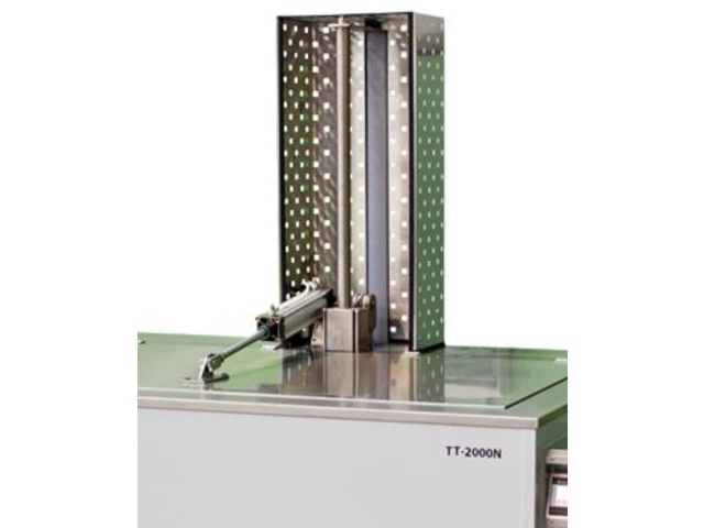 Industrial ultrasonic cleaning machines - TT-2000N - product presented by TIERRATECH SARL