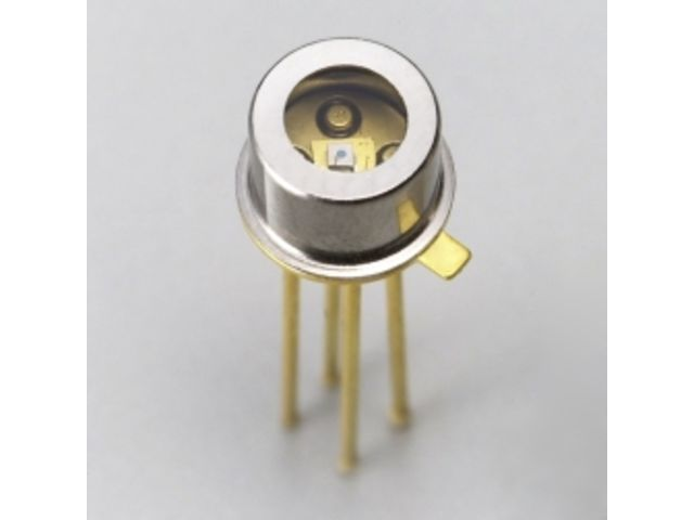 InGaAs PIN photodiode with preamp : G9820