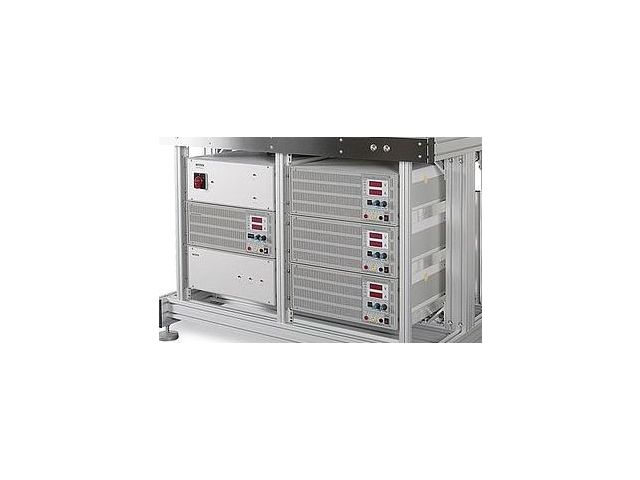 Innovative guarded hot plate system : GHP 456 Titan®