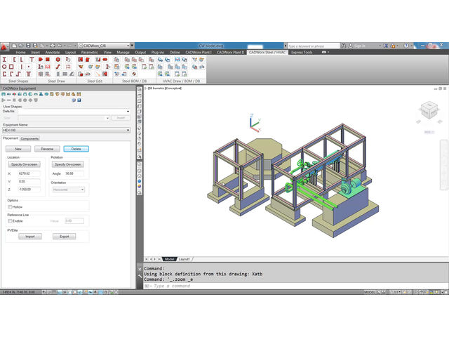 Intergraph Pv Elite Pressure Vessel And Heat Exchanger Design Software Contact Hexagon Ppm