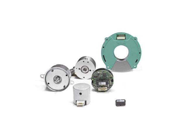 KIT ENCODERS