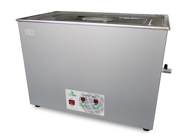 Laboratory Ultrasonic Cleaning - LT-400-PRO