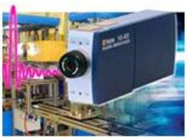 Laser vibrometer