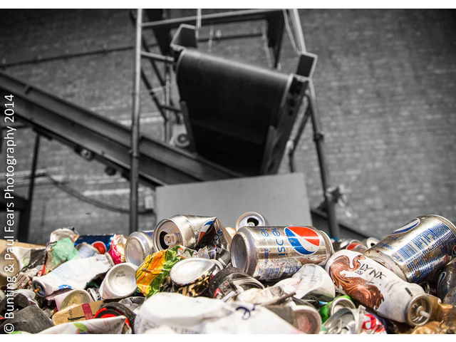 Magnetic Equipment for the Recycling Industry