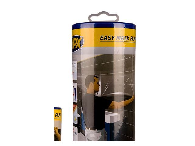 Quote Masking tape - EASY MASK FILM WITH MASKING TAPE + DISPENSER - DE5533