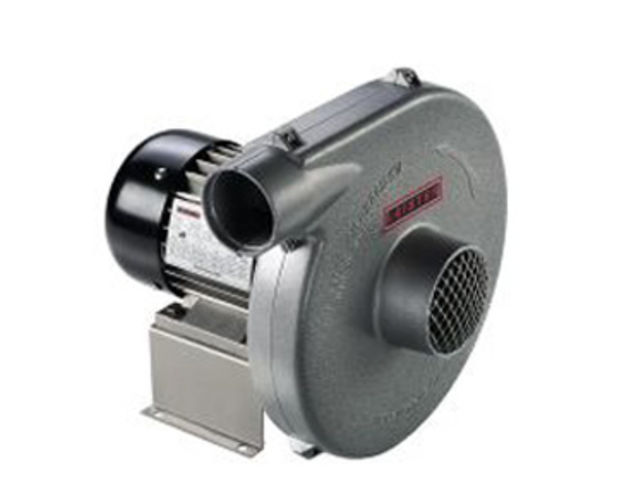 Radial High Pressure Blower : Medium pressure blower radial compressor silence