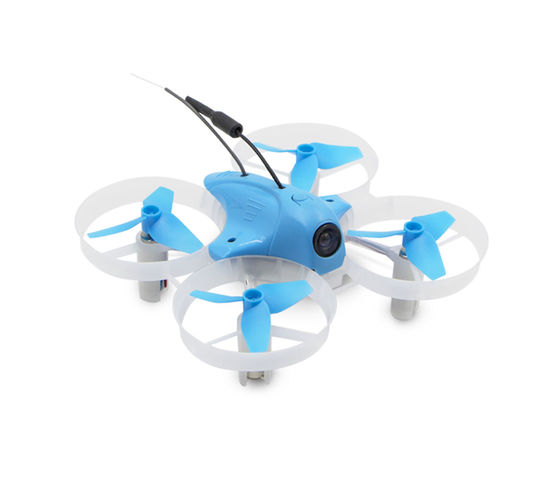 Mini quadcopter with virtual reality headset - HD Camera - FPV Racing Zulu drone - 5.8 GHz