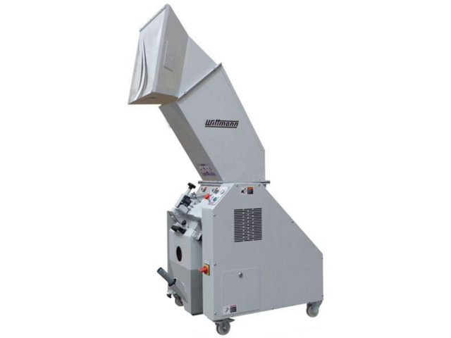 ML33 Blade mill / vertical / for plastics / for injection molding