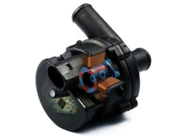 Mlx81200 sensorless bldc motor controller contact melexis for Sensorless bldc motor control