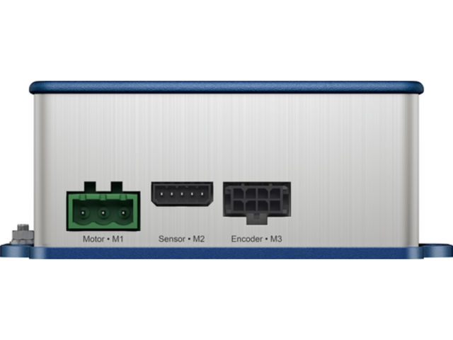Motion Controllers Series MC 5005 S RS - Intelligent modules