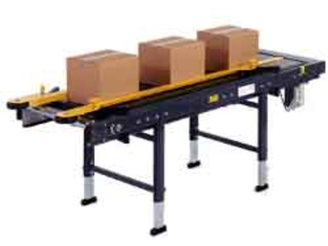 Motorized Conveyors