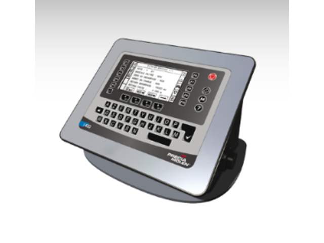 Multi Belt Scale I 410 MBS – Software for multiple-channel continuous weighing