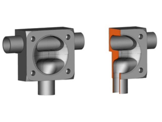 Multiport block valves with main oline open t valve or zdl valve multiport block valves with main oline open t valve or zdl valve ccuart Gallery