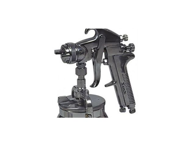 Paint gun bottom - SELLERPRO COMPANY