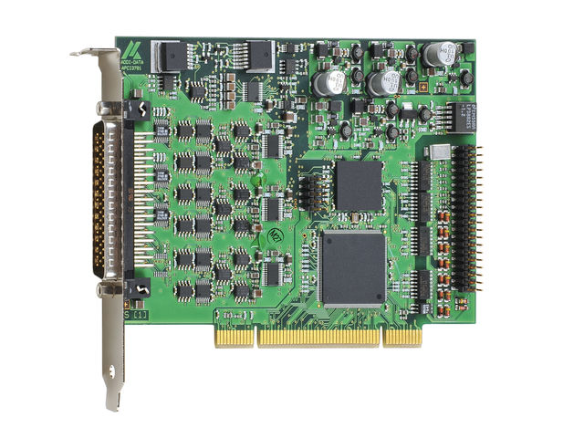 PCI length measurement board - APCI-3702