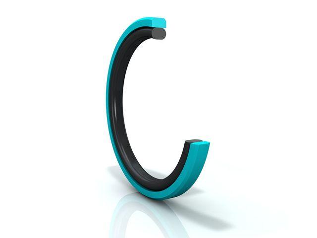 Piston Seals Turcon Glyd Ring | Contact Seals-Shop.com