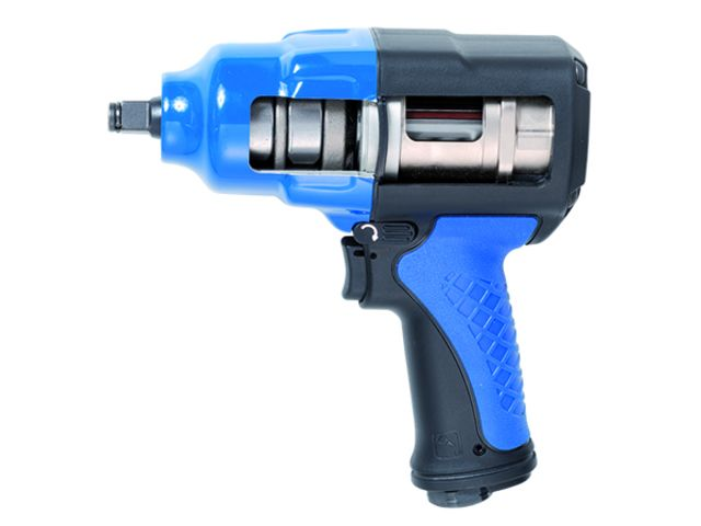 pneumatic impact wrench - Wrench, Key