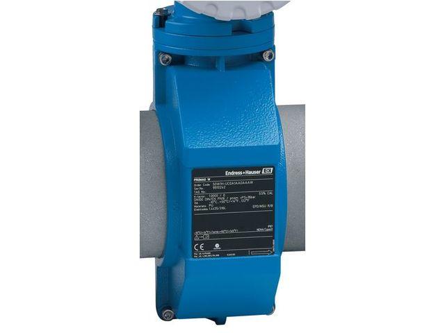 Proline Promag 50W Electromagnetic flowmeter | Contact