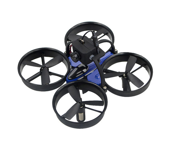 Racer BIRDY 1060 FPV mini quadcopter - HD Camera - 5.8 GHz - COMEX EURO DEVELOPMENTS
