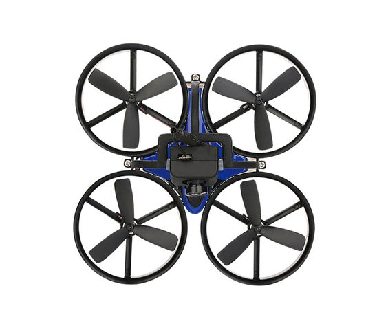 Racer BIRDY 1060 FPV mini quadcopter - HD Camera - 5.8 GHz