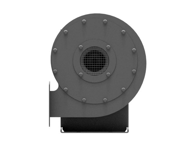 Radial High Pressure Blower : Radial blowers centrifugal fans high pressure frequency