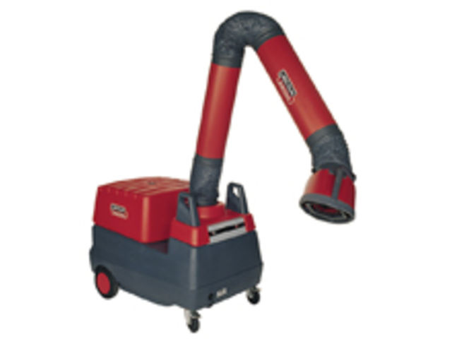 rental welding related speciality equipment mobiflex 200 welding fume extractors - Welding Fume Extractor