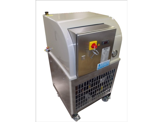 RFC/RFI stainless steel water chiller from 0,7 to 5kW