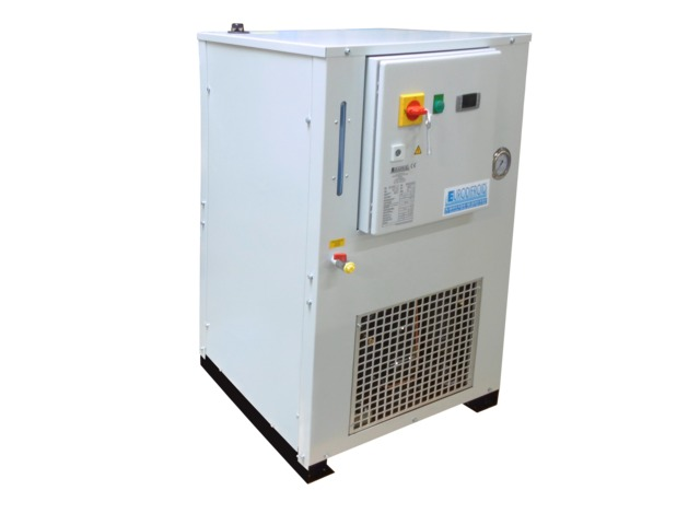 RFI water chiller - from 3,2 to 16kW