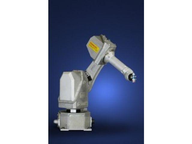 Robot P-50iA | Contact FANUC ROBOTICS FRANCE