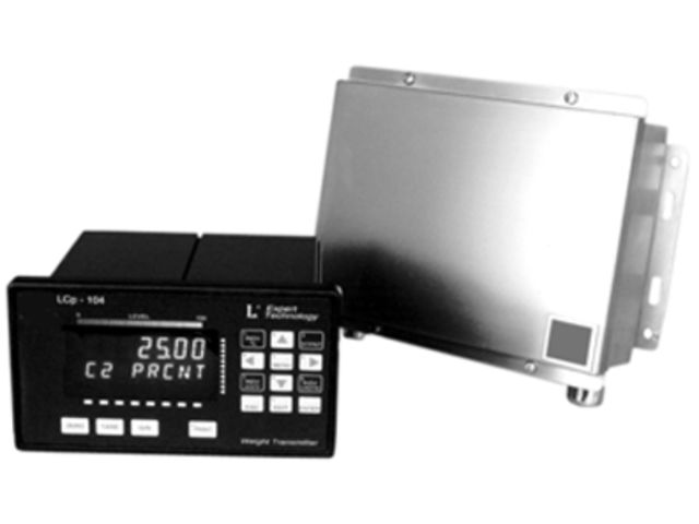 Safe-Weigh® Process Weighing System: Model LCp-104