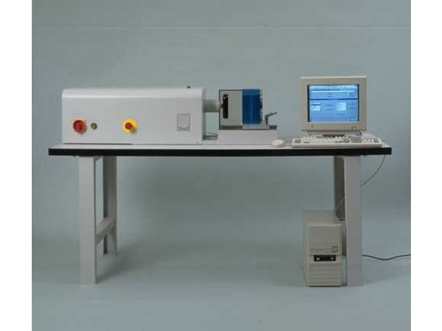 Screw testing machines Model 205