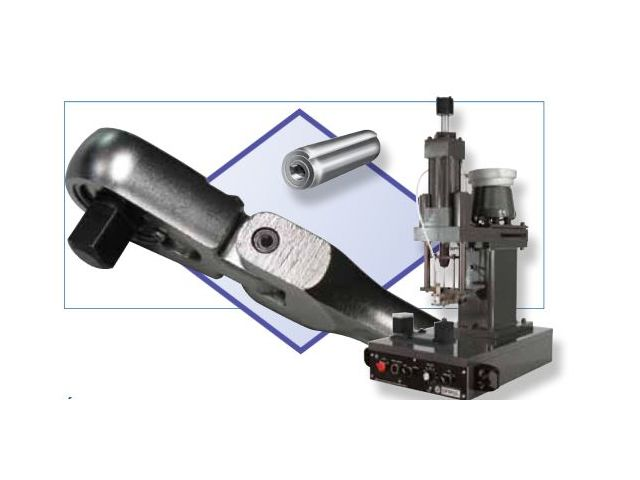 Quote Semi-Automatic Pin Inserter | Model CR