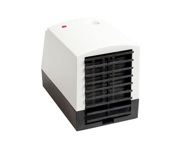 fan heater. semiconductor fan heater cr 027 - stego france sas e