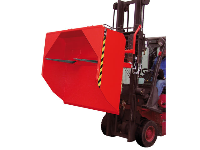Shovels, Forklift truck attachments - Accessories and spare parts