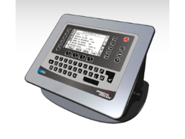 Single Belt Scale I 410 SBS – Software for single-channel continuous weighing