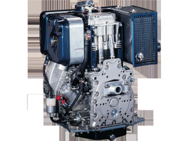 Single cylinder engines: SUPRA 1D81/90 (V) on