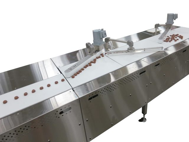 Solutions for baking and confectionery | Dorner