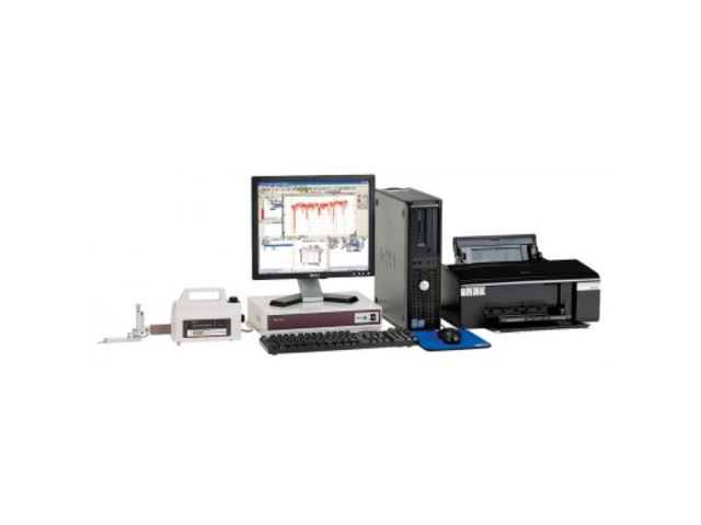 Surftest SJ-500 High Precision Surface Roughness Tester