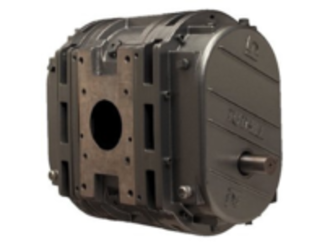 Vacuum And Blower Systems : T truck blowers contact tuthill vacuum blower systems