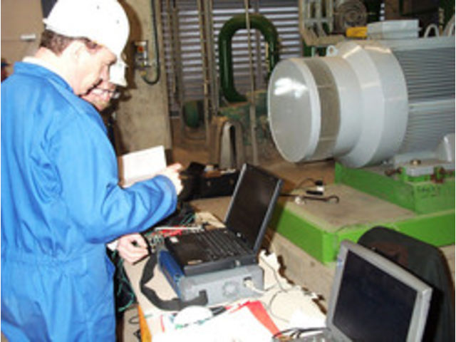 Training and coaching on acoustic and vibration measurements - OROS