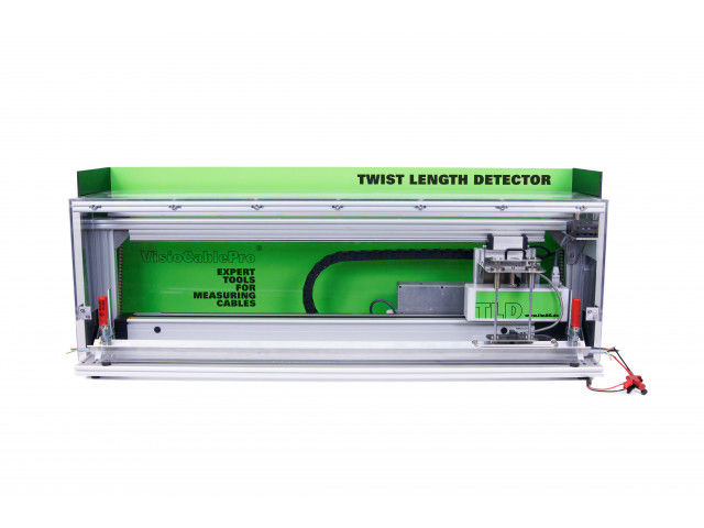 Twist Length Detector TLD
