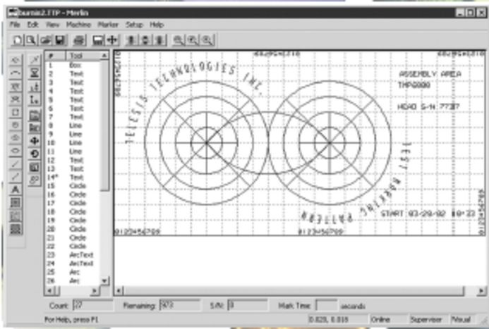 VISUAL DESIGN SOFTWARE. CAD, Design - TELESIS