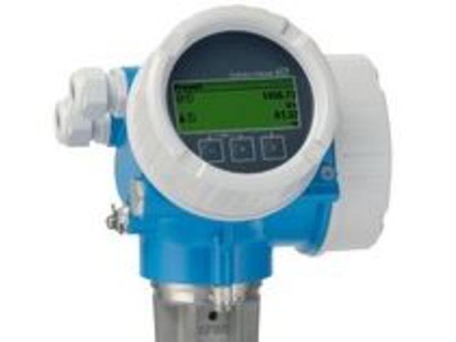 Vortex flowmeter | PROLINE PROWIRL F 200 / 7F2B