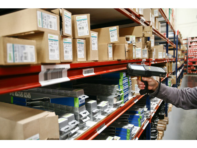 Warehouse Management Software : Easy WMS®