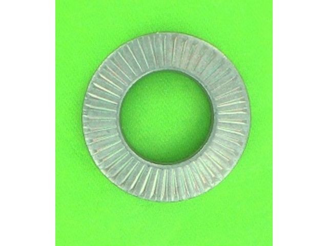Washers and Circlips : Lock Washers - Contact - Thin Series