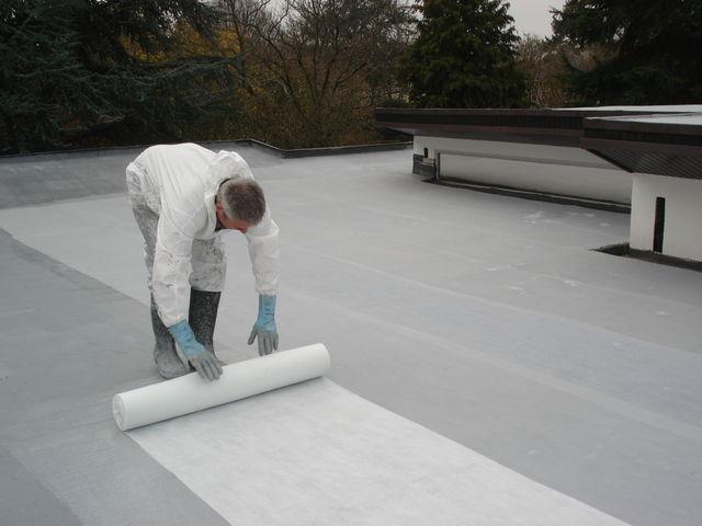 Waterproofing Paint Balconies Decks Terraces Decorative