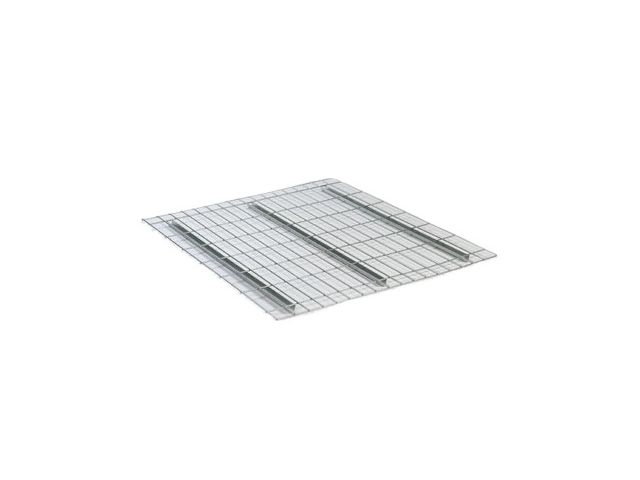 Wired floor with or without dropped edges | U STRENGTHENERS – 300 KG - SUFILOG