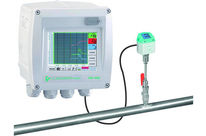 Flow measurement Set for compressed air and gases - DS 400 Set